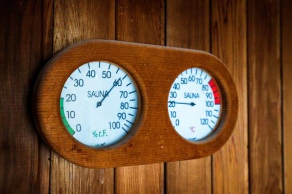 camping de lakens sauna temperatuur wellness finse sauna